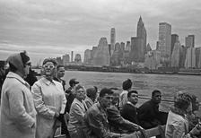 Sommer in New York, 60er Jahre
