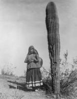Apache-Indianerin in Arizona, 1927 Timeline Classics/Timeline Images