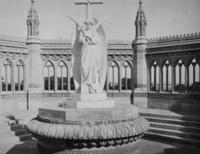 Denkmal in Cawnpore, 1930 Timeline Classics/Timeline Images