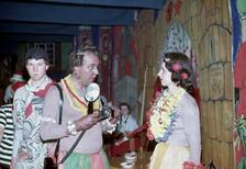 Fasching, 1958 Dillo/Timeline Images