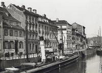 Friedrichsgracht in Berlin, 1911 Timeline Classics/Timeline Images