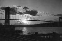 George-Washington-Brücke, New York, 1933 Timeline Classics/Timeline Images