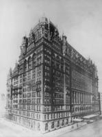 Hotel Waldorf Astoria in New York, 1928 Timeline Classics/Timeline Images