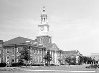 Maryland State College, 1962 Juergen/Timeline Images
