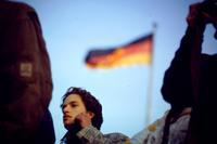 Mauerfall in Berlin, 1989 Johannes Vester/Timeline Images