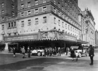 Roxy-Theater auf dem Broadway, 1927 Timeline Classics/Timeline Images