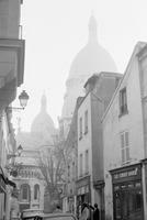 Sacre-Coeur in Paris, 1986 franzroth/Timeline Images