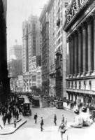Wall Street in New York, 1926 Timeline Classics/Timeline Images