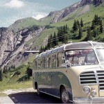 Busausflug nach Österreich