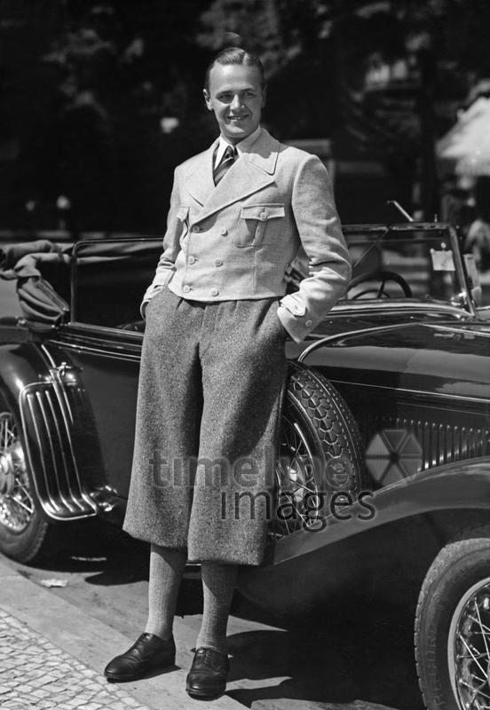 1920er mode männer der Frisuren der
