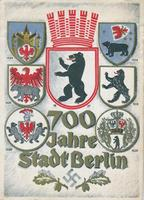 700 Jahre Berlin United Archives / Schade/Timeline Images