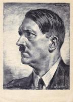 Adolf Hitler (1889-1945) United Archives / Schade/Timeline Images