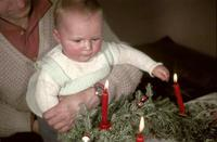 Advent in Starnberg, 1961 Dillo/Timeline Images