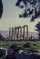 Akropolis in Athen, 1963 Aldiami/Timeline Images