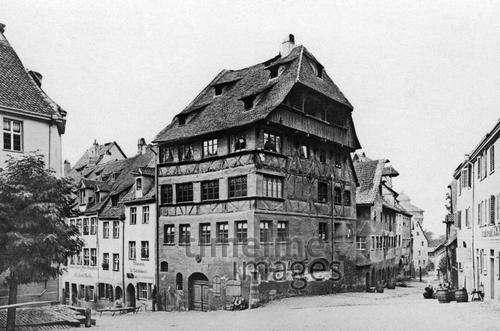 Albrecht-Dürer-Haus in Nürnberg - Fotocommunity Timeline Images