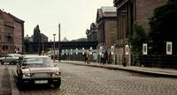Am Kupfergraben in Berlin, 1973 Juergen/Timeline Images