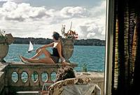 Am Starnberger See, 1960 Dillo/Timeline Images