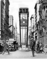 Ampelanlage auf der 5th Avenue in New York, 1929 Timeline Classics/Timeline Images