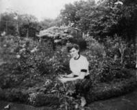 An english Garden barbrosa/Timeline Images