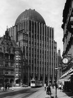 Anzeiger-Hochhaus in Hannover, 1929 Timeline Classics/Timeline Images