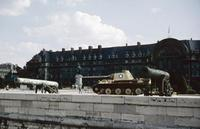 Armeemuseum in Paris, 1959 HRath/Timeline Images