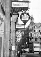 Auerbachs Keller in Leipzig, 1930 Timeline Classics/Timeline Images