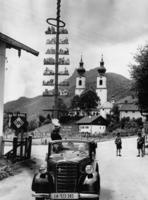 Ausflugsfahrt durch Oberbayern, 1939 Timeline Classics/Timeline Images