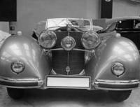 Autoausstellung, 1937 Timeline Classics/Timeline Images