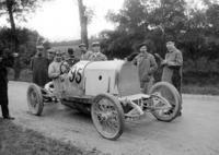 Automobil-Meeting bei Gaillon Timeline Classics/Timeline Images