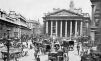Börse in London Timeline Classics/Timeline Images