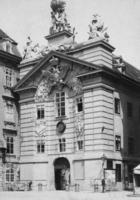 Bürgerliches Zeughaus in Wien Timeline Classics/Timeline Images