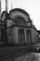 Bahnhof Potsdam West Winter/Timeline Images