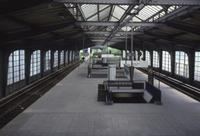 Bahnhof Westkreuz Berlin West Winter/Timeline Images