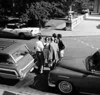 Baltimore, 1962 Juergen/Timeline Images