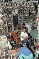 Basar in Isfahan, 1964 Czychowski/Timeline Images