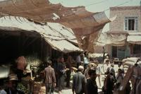 Basar in Mianeh, 1964 Czychowski/Timeline Images