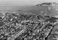 Bau der Oakland Bay Bridge in San Francisco, 1935 Timeline Classics/Timeline Images