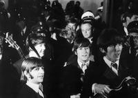 Beatles in München, 1966 Archiv2013/Timeline Images