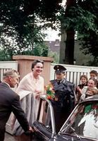 Begum in Bayreuth, 1955 Dillo/Timeline Images