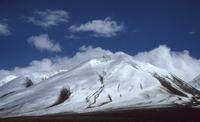 Berge in Tibet, 1987 RalphH/Timeline Images
