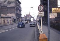 Berlin Checkpoint Charly 1968 Winter/Timeline Images