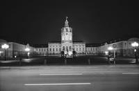 Berlin Schloss Charlottenburg Winter/Timeline Images