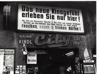 "Berliner Kino ""City"", 1967 tikitu/Timeline Images"