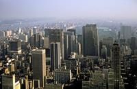 Blick vom Empire State Building zum Central Park Raigro/Timeline Images