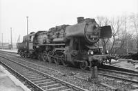 BR 52 8161-3 in Brandenburg Winter/Timeline Images