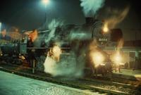 BR 52 8171.2 in Brandenburg (vermutlich) Winter/Timeline Images