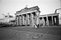 Brandenburger Tor, 1998 Winter/Timeline Images