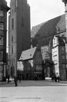 Breslau in den 1930er Jahren United Archives / Wittmann/Timeline Images