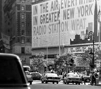 Broadway in New York, 1962 Juergen/Timeline Images