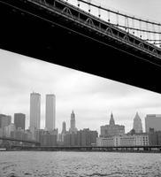 Brooklyn Bridge, 1973 Juergen/Timeline Images